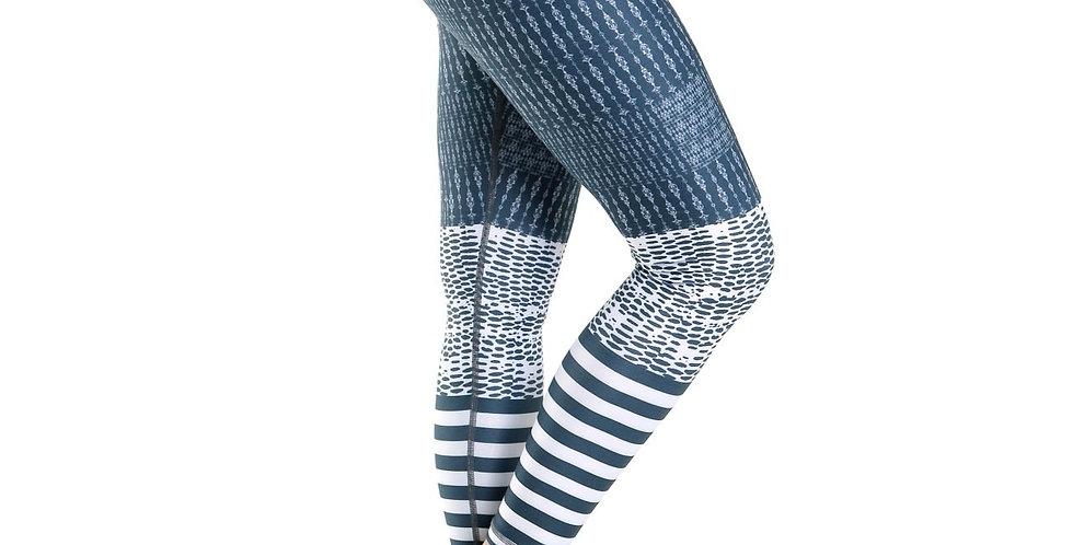 3 Pattern Leggings