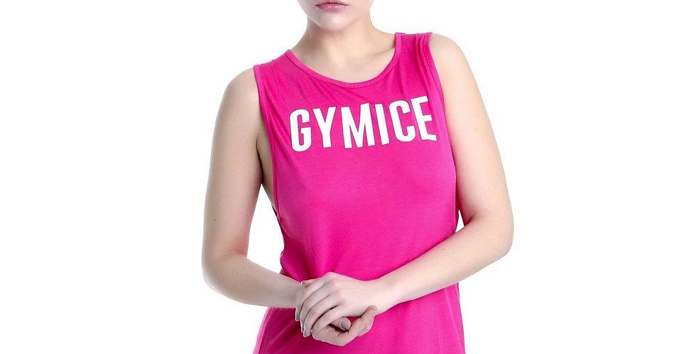 Asymmetric T-shirt