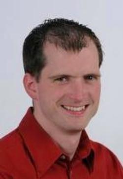 Christian Harbert