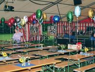 Seid dabei! Ehemaligentag auf dem Schulfest zum 50. Jubiläum