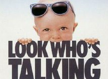 Look Who's Talking! - When will my baby talk?