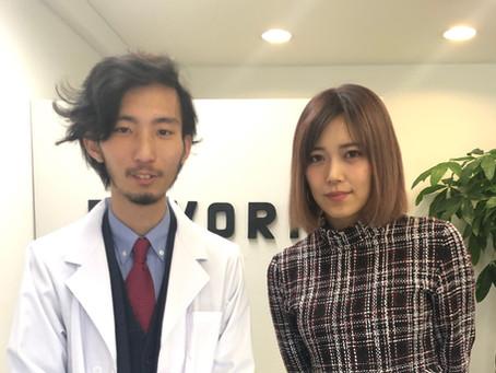 NHK「人間ってナンだ?超AI入門」に弊社が取り上げられました。