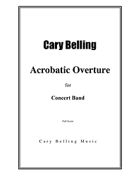 Acrobatic Overture for Concert Band.png
