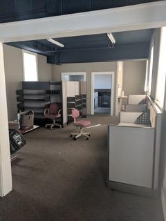 New Warehouse
