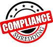 Compliance Shredding