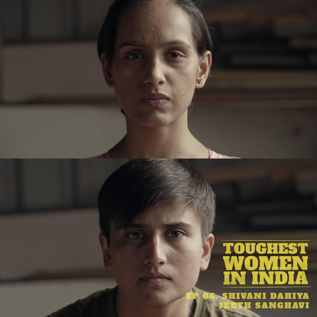Toughest Women In India: Episode 6