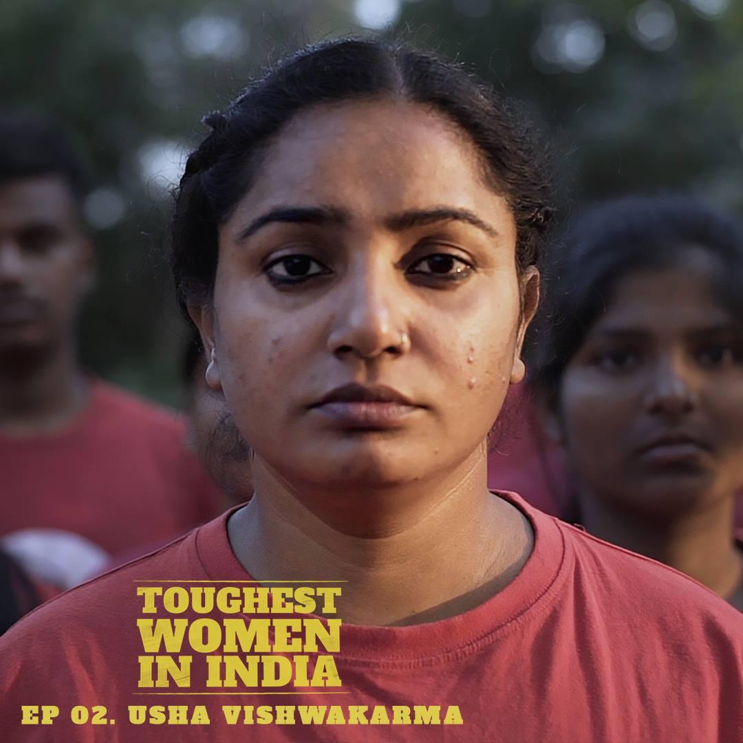 Toughest Women In India: Episode 2