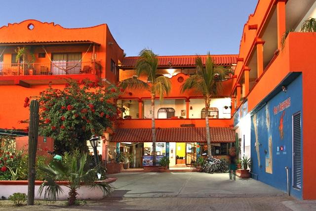 Hotel Posada Luna Sol