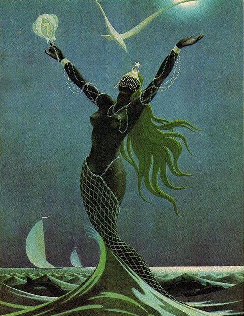The Divine Feminine ~ Series