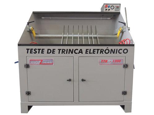 Teste de Trinca Eletrônico TTB 1200