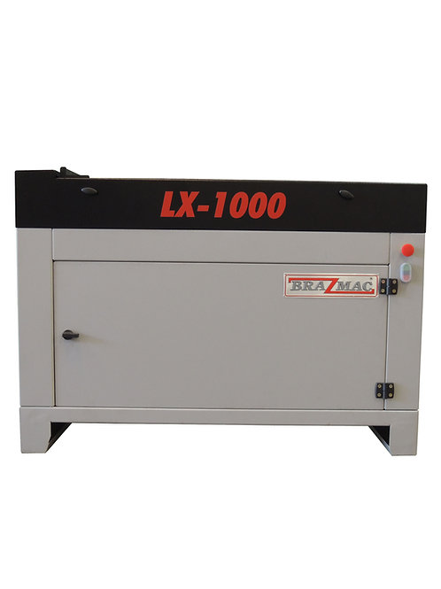 Lixadeira Plana - LX 1000