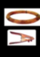 Forma de uso de la pértiga telescópica