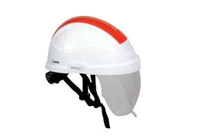 Protección para la cabeza de la electricidad, para electricista, dieléctrico con pantalla contra Arco Electrico.