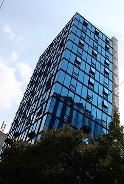 Edificio Xala