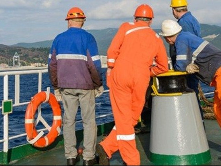 Code of Conduct Developed to Increase Focus on Crew Welfare Issues
