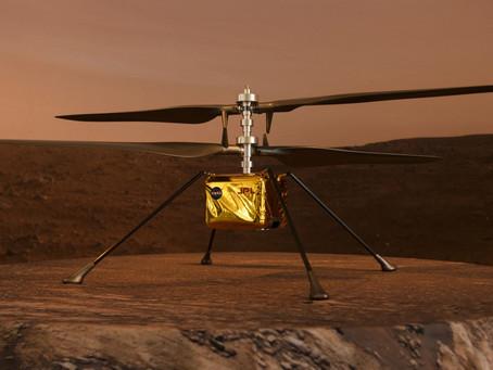 NASA confirms Perseverance rover has landed on Mars