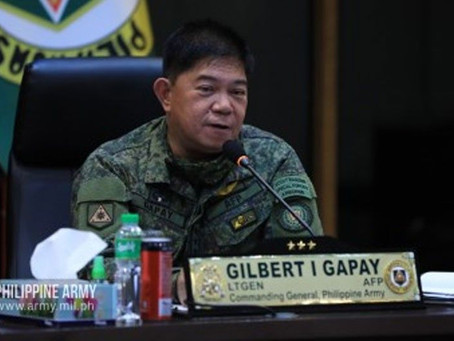 AFP: All Red fronts dismantled this year