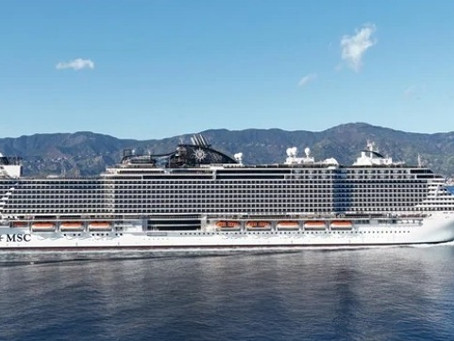 MSC Plans to Expand Italy Cruises with Second Ship