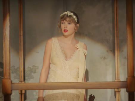 Taylor Swift countersues Utah theme park Evermore in trademark battle