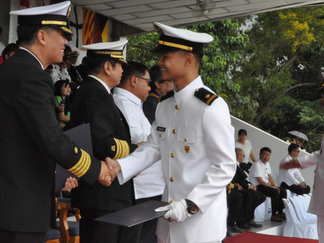 MAAP Honors Second Batch of Serezaeons Class of 2019