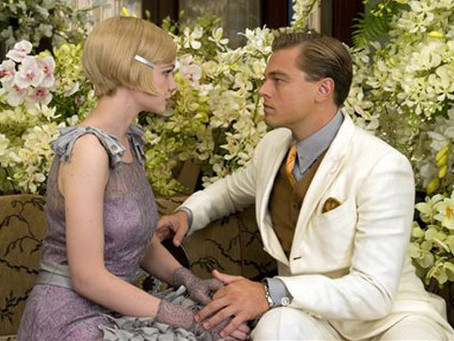 'The Great Gatsby' to become animated film