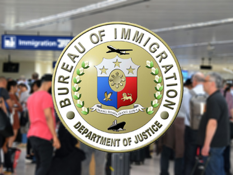 BI announces travel ban on 9 other countries