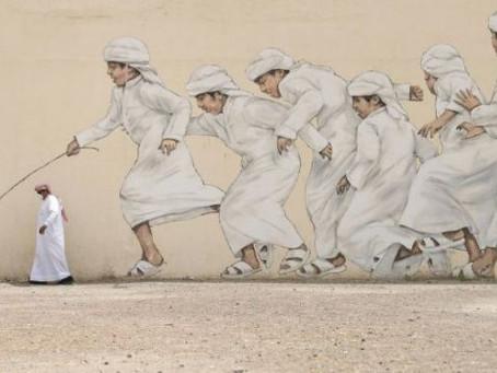UAE opens drive-through coronavirus testing site