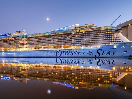 Royal Caribbean Bases Ship in Israel as it Looks to Cruising Restart