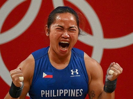 Hidilyn carries Philippines hopes in world meet