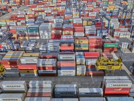 Record High Container Contract Rates Here to Stay Predicts Xeneta