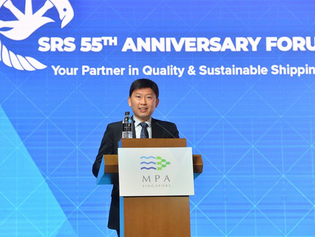 MPA rolls out new SRS accreditation system