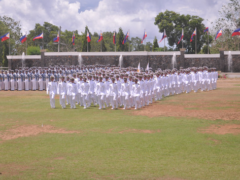 MAAP Celebrates the 15th Commencement Exercises