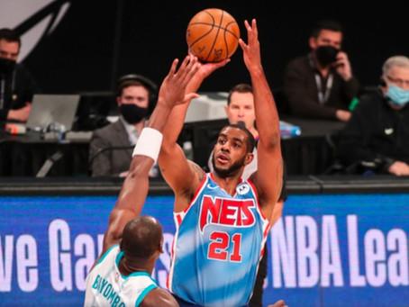 Nets' LaMarcus Aldridge retires due to health concerns