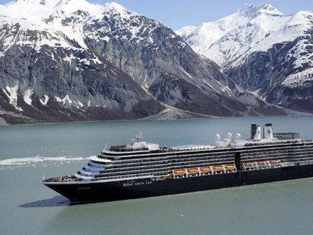 Wavier Proposed to Permit Large Ships to Sail to Alaska in 2021