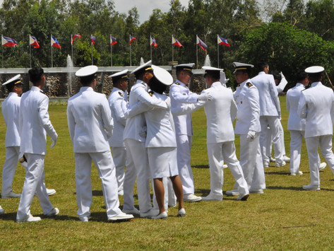 First Batch of Serezaeons Class of 2019 Earns Their Degree