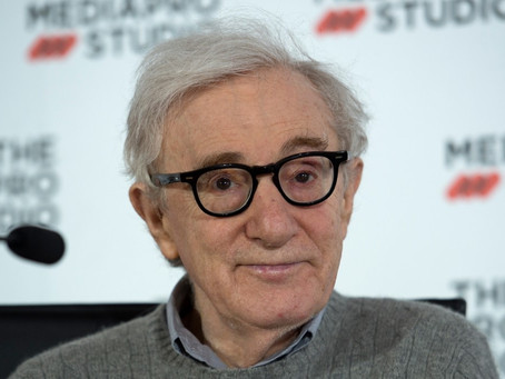 Woody Allen says new documentary 'riddled with falsehoods'
