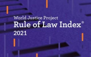 Philippines 102nd out of 139 countries in world rule of law index —WJP
