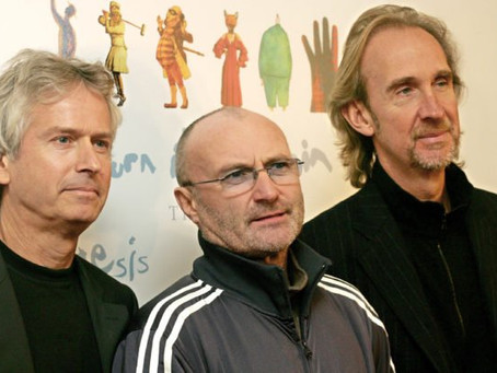 Genesis postpones UK tour dates over positive COVID tests