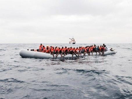 Italian Captain Sentenced to Prison for Bringing Migrants to Libya
