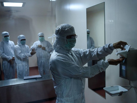 World's biggest COVID vaccine maker seeks Indian government cash