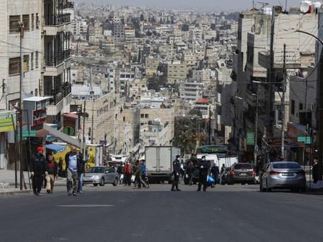 IMF approves $1.3 billion loan for Jordan, adjusts for coronavirus expenses