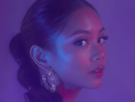 Ylona Garcia joins 88rising