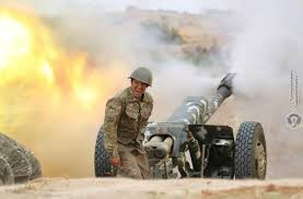 Azerbaijan and Armenia reject talks as Karabakh conflict zone spreads