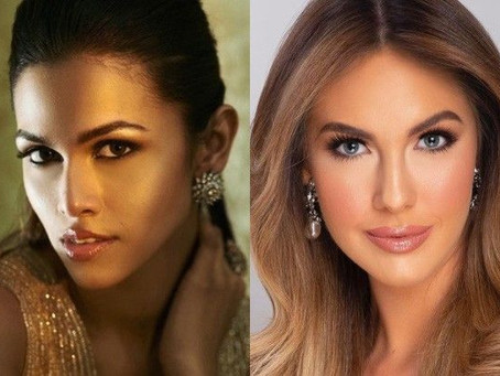 Miss Universe candidates test positive for COVID-19