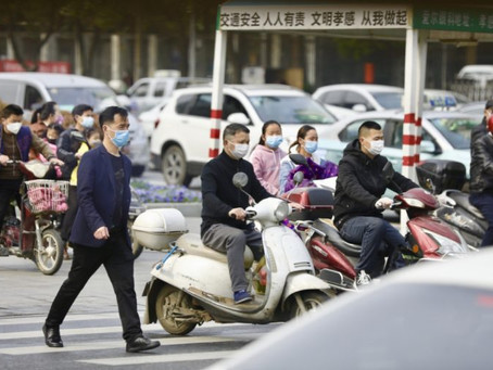 Wuhan to lift travel restrictions on April 8
