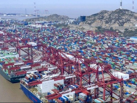 Challenges at Chinese Ports are Increasingly Impacting Global Shipping