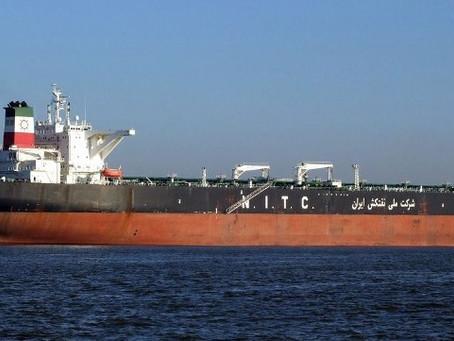 Iran's Maritime Trade Under Pressure Due to Aging Fleet