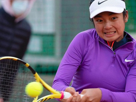 After recent pro matches, Alex Eala climbs up 53 places to WTA no. 662
