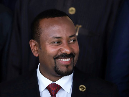 Ethiopia postpones August election due to coronavirus