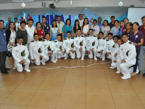IMMAJ Honors 114 Scholars and Their Families